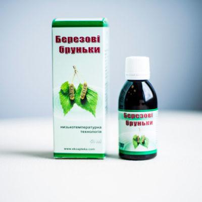 birch bud oil