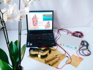 Diagnostics device
